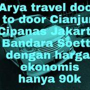 Travel Door To Door Cianjur Jakarta Bandara Soetta (29866426) di Kab. Cianjur
