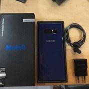 Samsung Galaxy Note 8 Blue 266GB (29867192) di Kota Jakarta Utara