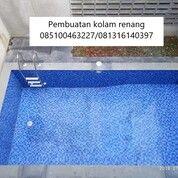 Kolam Renang Pribadi, Private Pool Jakarta (29867930) di Kab. Kep. Seribu