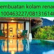 Kolam Renang Pribadi, Private Pool Ciamis (29868160) di Kab. Ciamis