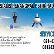 Pusat Pasang Penangkal Petir Dadap *Tangerang (29868967) di Kab. Tangerang