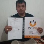 Jasa Pengurusan CV Pangandaran (29870556) di Kab. Pangandaran