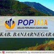 Jasa Urus SIUP NIB CV PT Murah Di Banjarnegara (29872595) di Kab. Banjarnegara