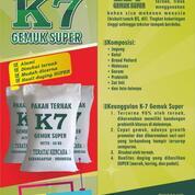 Pakan Ternak K7 Gemuk Super (29872874) di Kota Magelang