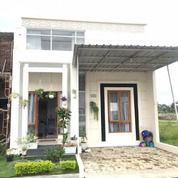 Rumah Siap Huni Dalam Cluster Saphire Mansion Purwokerto (29873006) di Kab. Banyumas