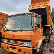Mitsubishi Fuso Th..2019.Dump Truk 15 Kubik (29873824) di Kota Jakarta Pusat