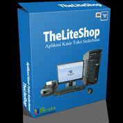 Paket Software Aplikasi Komputer Kasir 2021 (29874637) di Kab. Seluma