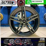 Velg Mobil Inova Civic Turbo HRV CRV Wuling Pelek Terlengkap (29875072) di Kab. Banjarnegara
