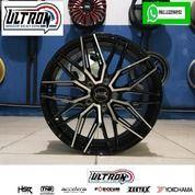Velg Mobil HSR BOTAWA R17 Velg Terbaru Racing (29875196) di Kota Yogyakarta