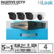 Paket CCTV Hilook 4 CH Jambi (29875405) di Kota Jambi