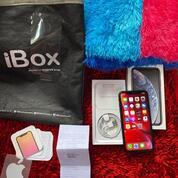 Iphone Xr 64gb Ibox Fullset Garansi (29877240) di Kota Jakarta Selatan