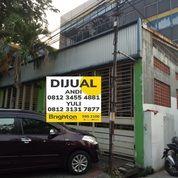 Gedung Usaha 3 Lantai, Nol Jalan Raya Kendangsari (29877505) di Kota Surabaya