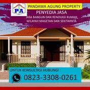 TERFAVORIT | 0823-3308-0261 | Jasa Konstruksi Rumah Minimalis Di Magetan, PANDAWA AGUNG PROPERTY (29877607) di Kab. Magetan