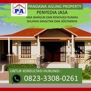 TERFAVORIT | 0823-3308-0261 | Biaya Kontraktor Rumah Di Magetan, PANDAWA AGUNG PROPERTY (29877653) di Kab. Magetan