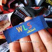 Bu Alfi 085231361659 Sablon Label Baju Lumajang (29879443) di Kab. Lumajang