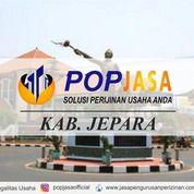 Cara Urus UD CV PT Murah Wilayah Jepara (29879454) di Kab. Jepara