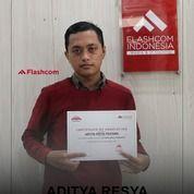 Kursus Komputer Bersertifikat (29880101) di Kota Samarinda