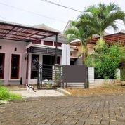 Rumah Murah Luas 105 Di Vila Bukit Tidar Dinoyo Kota Malang _ 300.20 (29880259) di Kota Malang