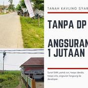 Tanah Murah Tanpa DP Cicilan 1jutaan Di Tambelang Bekasi SU408P (29881015) di Kota Bekasi