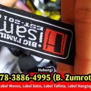 Bikin Label Baju Karanganyar 087838864997 (WA) (29881200) di Kota Yogyakarta