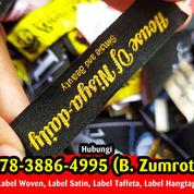 Bikin Label Baju Jepara 087838864997 (WA) (29881202) di Kota Yogyakarta