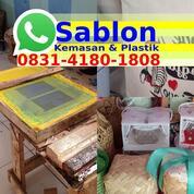 Kantong Plastik Sablon (29881502) di Kab. Bone Bolango