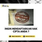 Hak Paten Dan Haki (29881785) di Kota Tangerang Selatan