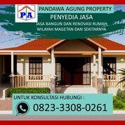 TERFAVORIT | 0823-3308-0261 | Kontraktor Rumah Minimalis Di Magetan, PANDAWA AGUNG PROPERTY (29881882) di Kab. Magetan