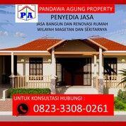 TERFAVORIT | 0823-3308-0261 | Kontraktor Rumah Unik Di Magetan, PANDAWA AGUNG PROPERTY (29881961) di Kab. Magetan