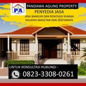 TERFAVORIT | 0823-3308-0261 | Kontraktor Rumah Yang Bagus Di Magetan, PANDAWA AGUNG PROPERTY (29882019) di Kab. Magetan