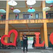 Jasa Pembuatan Huruf Timbul Akrilik Tempat Wisata Tangerang (29884725) di Kab. Barito Kuala
