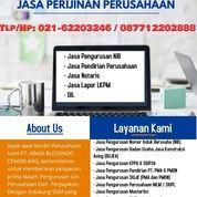 Jasa Pengurusan Izin Kantor Perwakilan Perusahaan Asing (KPPA) (29885201) di Kota Jakarta Pusat