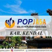 Jasa Mendirikan UD CV PT Murah Wilayah Kendal (29886004) di Kab. Kendal