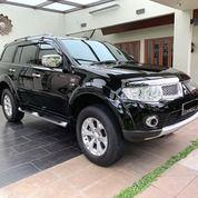 Pajero Sport Dakar 4x4 2011 Diesel (29886648) di Kota Sungai Penuh