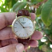 Jam Tangan TISSOT Swiss Made Original (29886995) di Kota Jakarta Barat