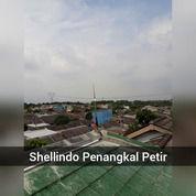 Pasang Penangkal Petir Termurah Banjarsari Lebak Banten Jasa Toko (29887312) di Kab. Lebak