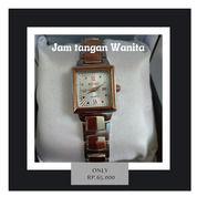 Jam Tangan Wanita Murah (29887703) di Kab. Bogor