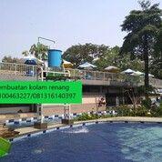 Kolam Renang Pribadi Jambi | Private Pool Jambi (29887909) di Kota Jambi