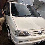 Peugeot 806 Manual Diesel 2001 (29888074) di Kota Bogor