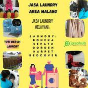 Jasa Laundry Selimut Area Malang (29888812) di Kota Malang