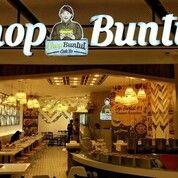 Jasa Pembuatan Huruf Timbul Akrilik Merek Cafe Dan Restoran Bogor (29888910) di Kab. Murung Raya