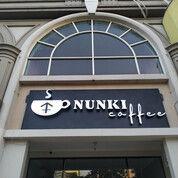 Jasa Pembuatan Huruf Timbul Akrilik Merek Cafe Dan Restoran Palangkaraya (29888988) di Kab. Murung Raya