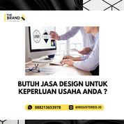 Desain Logo Brand (29889047) di Kota Tangerang Selatan