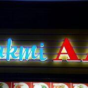 Jasa Pembuatan Huruf Timbul Akrilik Merek Cafe Dan Restoran Gorontalo (29889162) di Kab. Paser