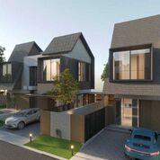 Shila At Sawangan, Rumah Townhouse Exclusive Dan Strategis MP378 (29890208) di Kota Depok
