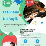 Les Piano Itu Asyik (29891374) di Kota Jakarta Utara