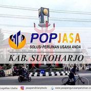 Cara Pengurusan UD CV SIUP Termurah Wilayah Sukoharjo (29892711) di Kab. Sukoharjo
