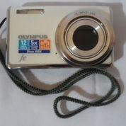 Digital Camera Olympus FE 5020 (29894831) di Kota Jakarta Timur