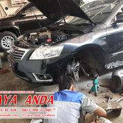 Perbaikan Kaki Kaki Mobil JAYA ANDA Bergaransi (29895961) di Kab. Batu Bara