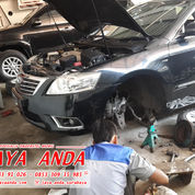 Servis Shockbreaker Bengkel JAYA ANDA Spesialis Onderstel Surabaya (29895985) di Kab. Dairi